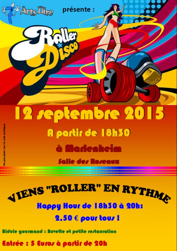 08 22 roller disco