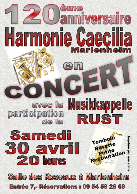 16 03 30 concert harmonie caecilia marlenheim