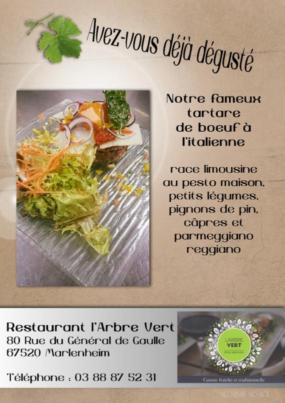 16 05 19 restaurant l arbre vert marlenheim