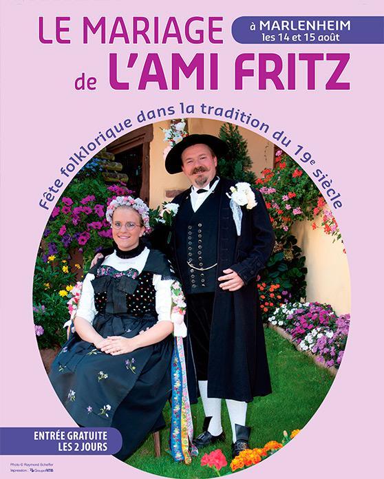16 07 23 mariage de l ami fritz marlenheim