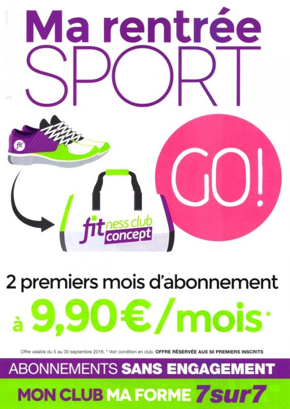 2016 09 07 offre speciale fitness club concept
