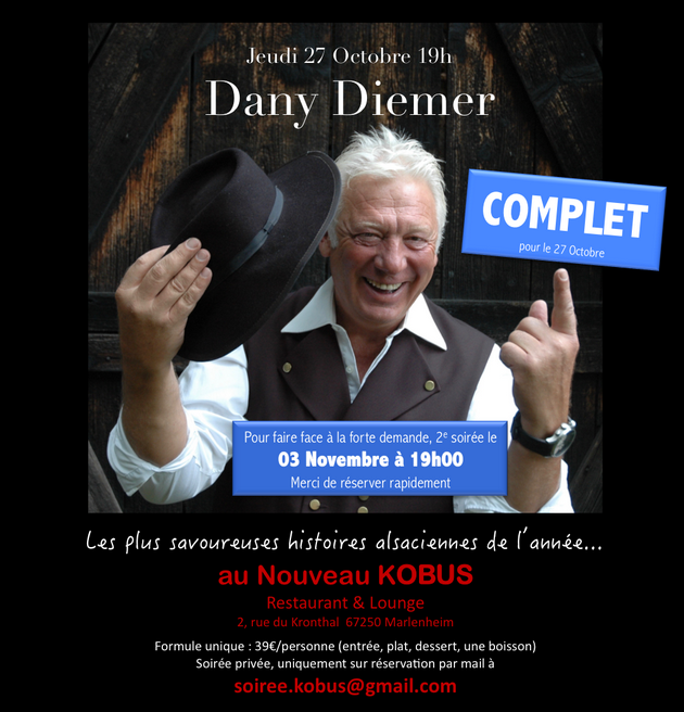 2016 10 17 spectacle dany diemer