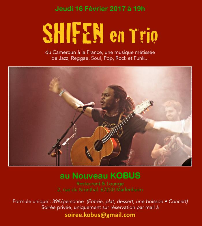 2017 02 01 shifen en concert au kobus