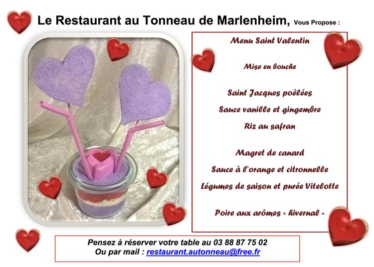 2017 02 03 menu saint valentin 2017