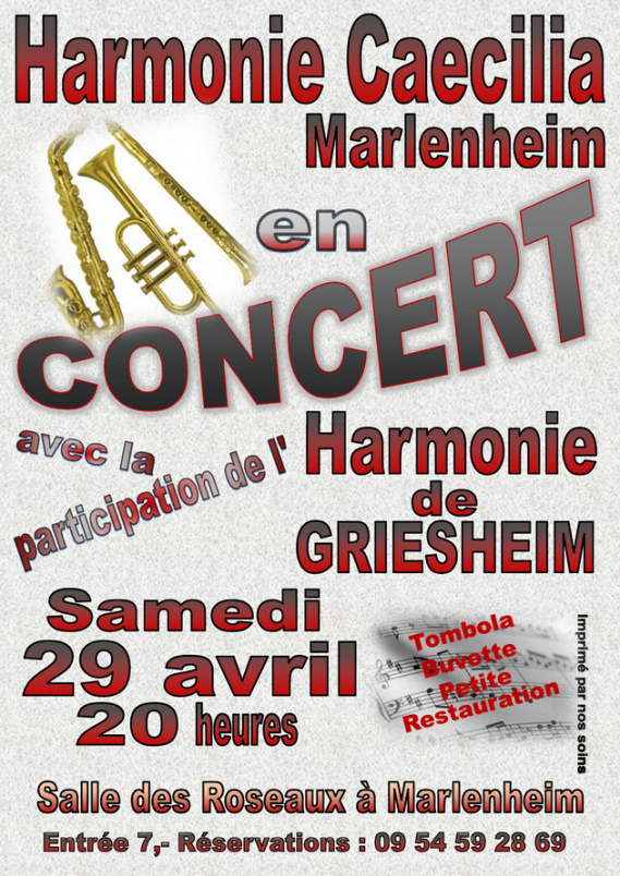 2017 03 14 concert harmonie caecilia a marlenheim