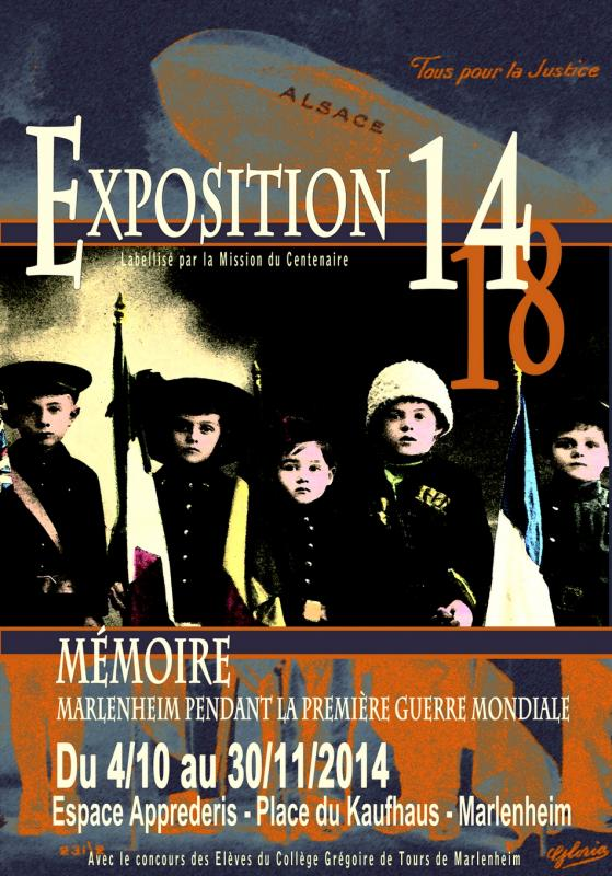 Exposition 14 18