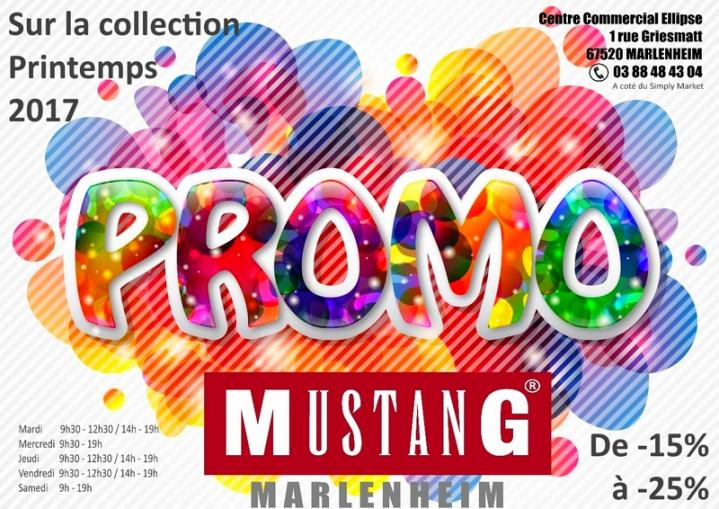 2017 04 25 promotion printemps mustang jeans marlenheim