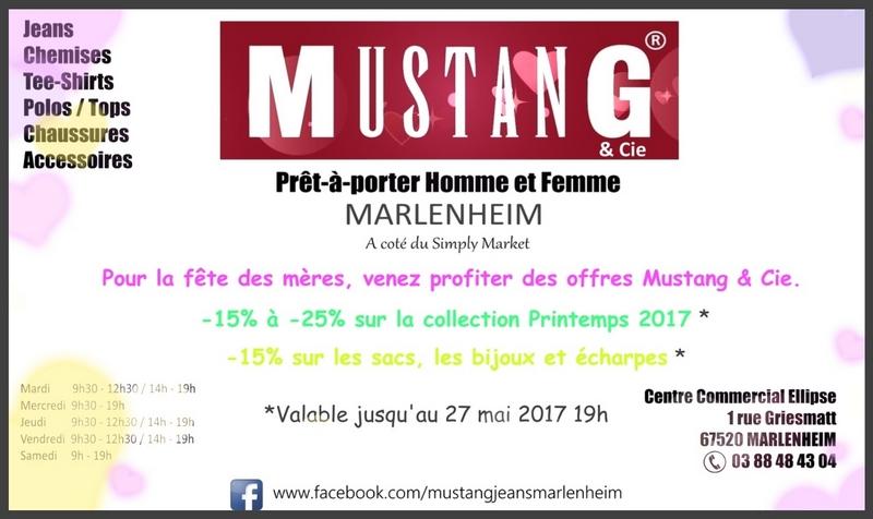 2017 05 10 fetes des meres mustang jeans marlenheim