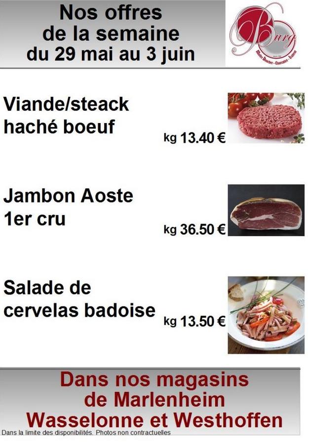 2017 05 29 boucherie burg offres speciales
