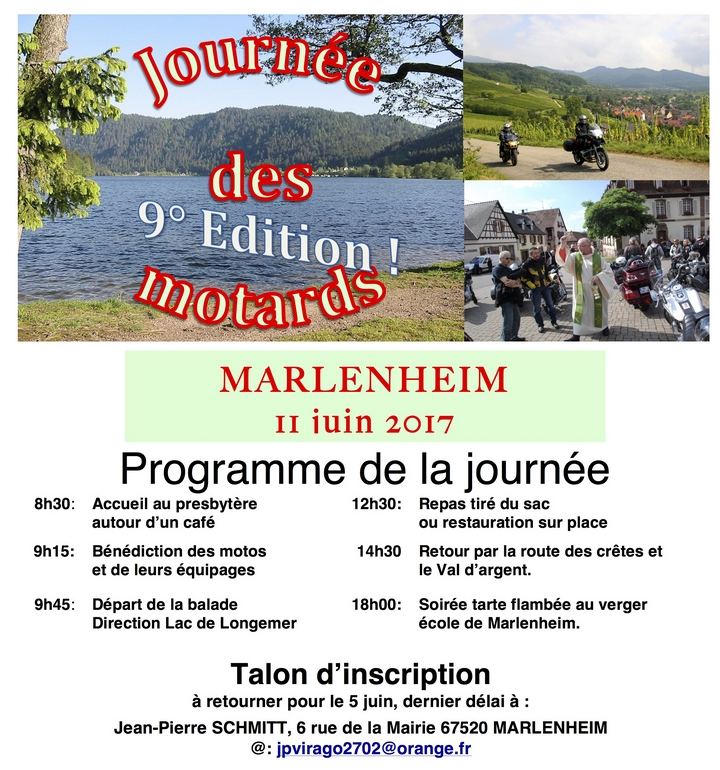 2017 05 30 journee des motards marlenheim
