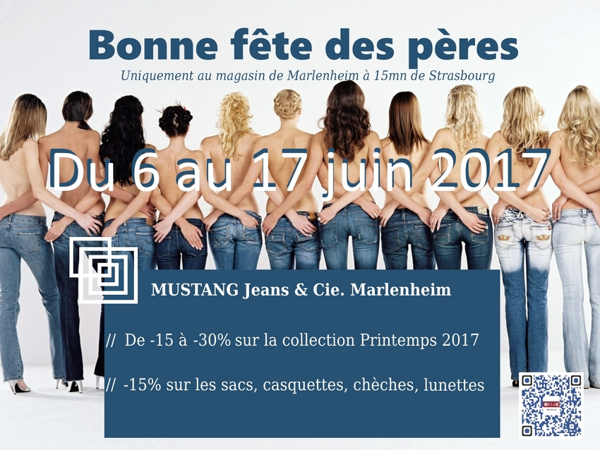 2017 06 06 mustang jeans marlenheim fete des peres 2017
