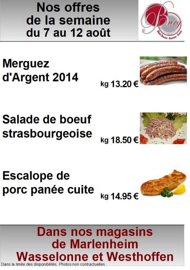 2017 08 07 boucherie burg offres speciales