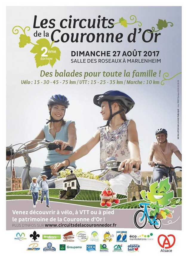 2017 08 08 les circuits de la couronne d or marlenheim