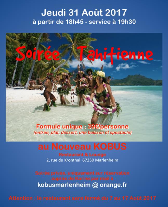 2017 08 10 soiree tahitienne au kobus