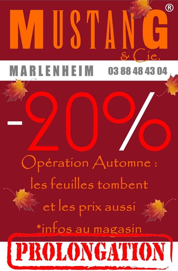 2017 11 09 mustang jeans prolongation d automne a marlenheim
