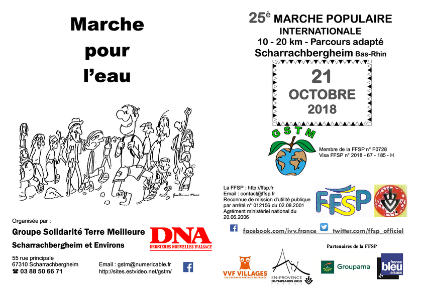 2018 09 18 gstm marche populaire scharrachbergheim octobre 2018