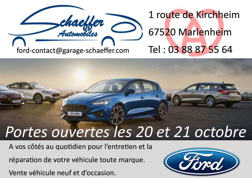 2018 10 05 portes ouvertes schaeffer automobiles a marlenheim