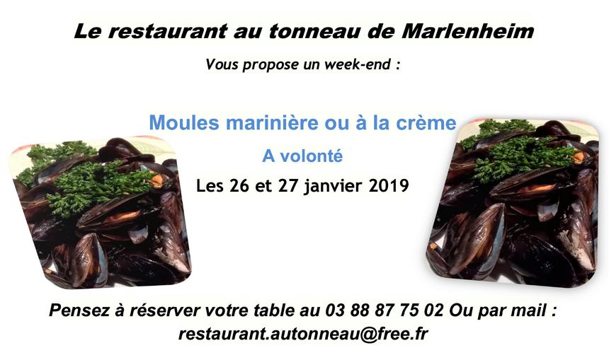 2019 01 04 restaurant au tonneau moules a volonte a marlenheim