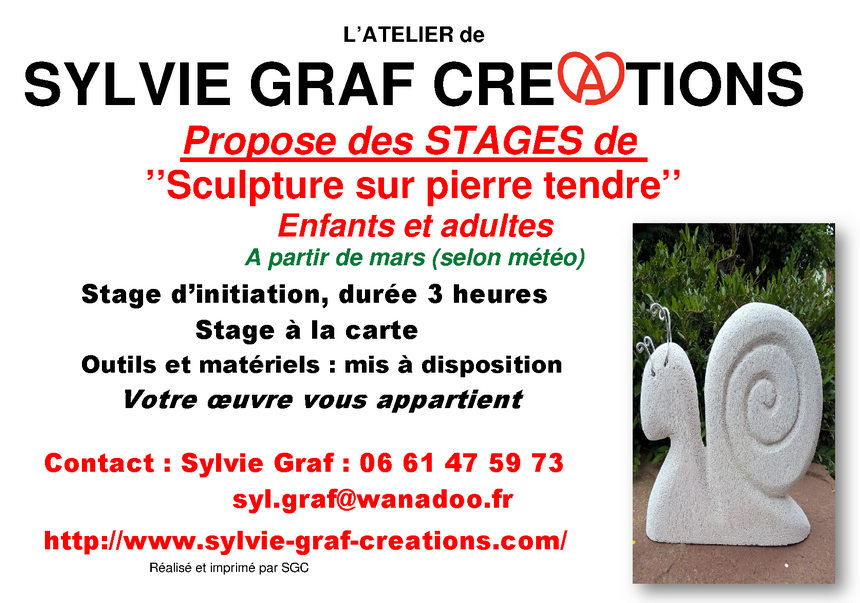 2019 01 11 sylvie graf creations stage sculpture a marlenheim