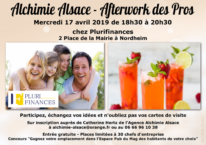 2019 03 18 alchimie alsace after work des pros avril 2019 a nordheim