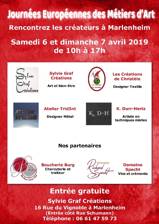 2019 03 29 journees europeennes des metiers d art 2019 a marlenheim
