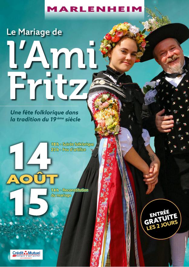 2019 07 01 mariage de l ami fritz 2019 a marlenheim
