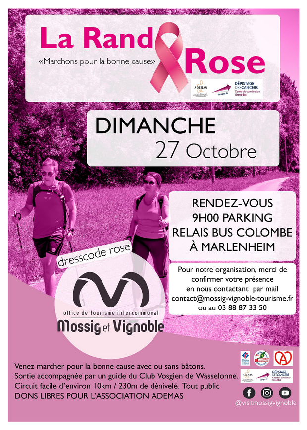 2019 10 02 la rando rose a marlenheim