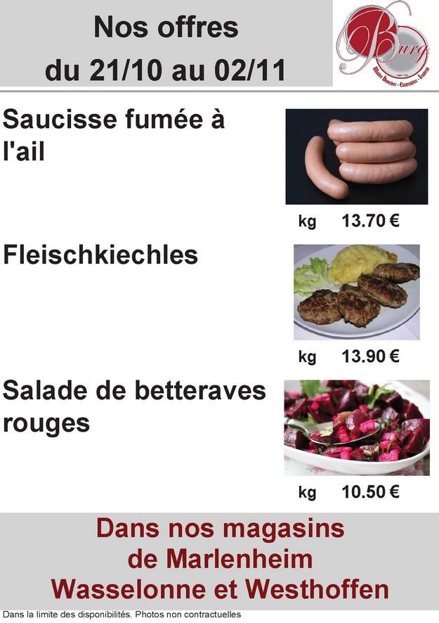 2019 10 21 boucherie burg offres speciales