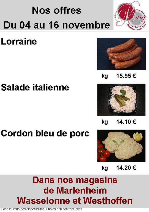 2019 11 04 boucherie burg offres speciales