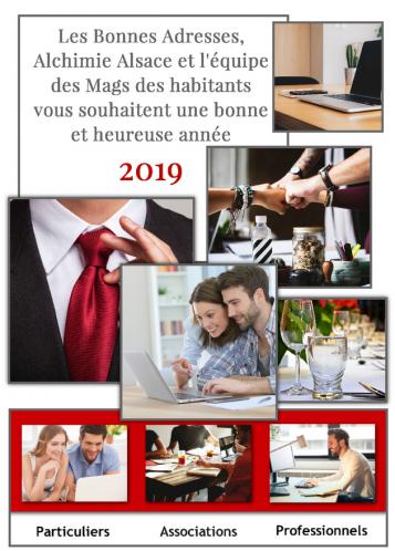 2019 alchimie alsace nouvel an