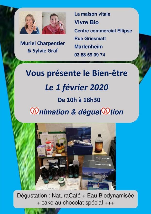 2020 01 17 sylvie graf creations animation vivre bio a marlenheim
