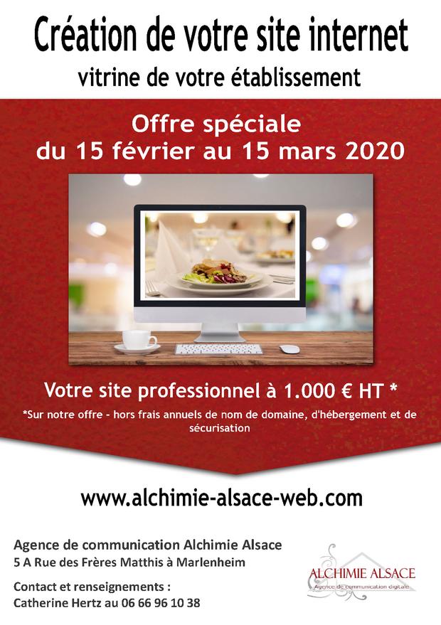 2020 02 11 alchimie alsace web offre speciale creation de sites internet