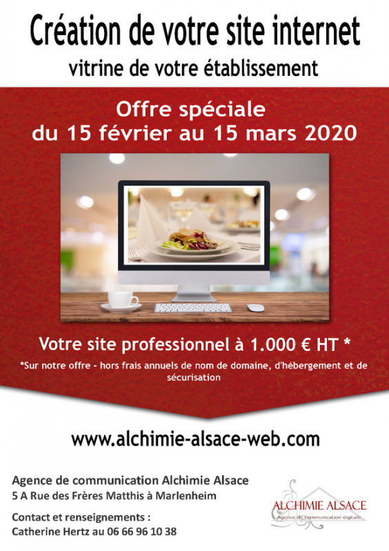 2020 02 11 alchimie alsace web offre speciale creation de sites internet