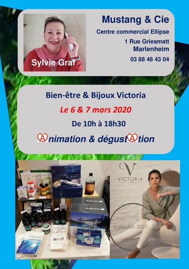 2020 03 06 sylvie graf creations et bijoux victoria chez mustang a marlenheim