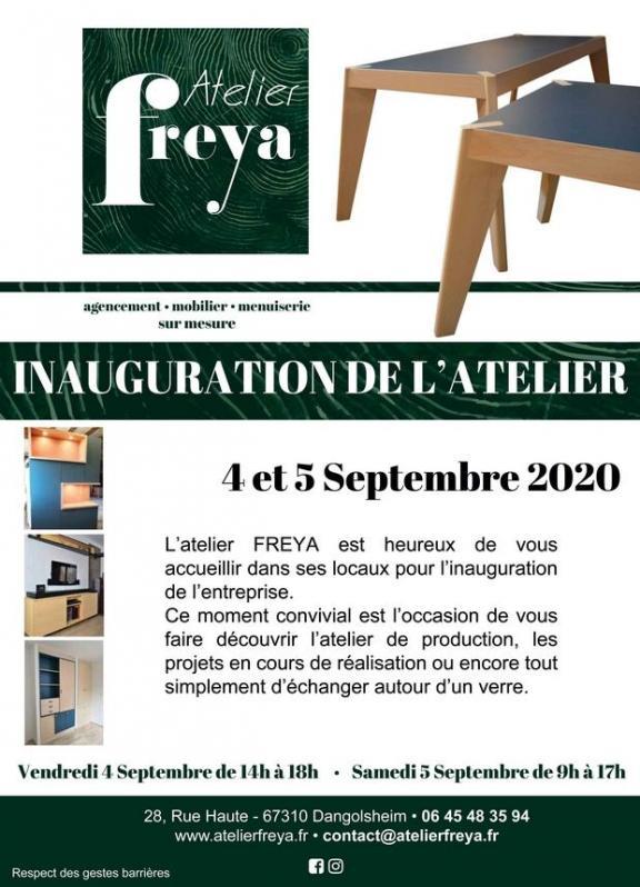 2020 09 02 inauguration atelier freya a dangolsheim