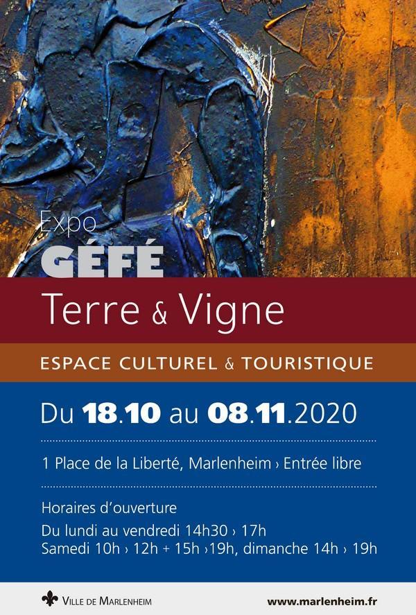 2020 10 18 exposition de gefe a marlenheim