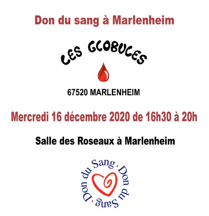 2020 12 16 don du sang decembre 2020 a marlenheim