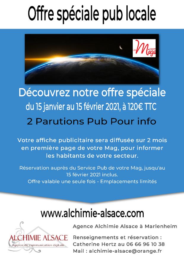 2021 01 12 agence alchimie alsace offre speciale pub premium