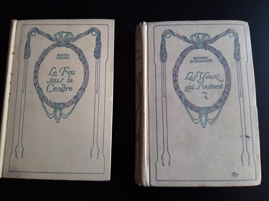 2021 09 08 annonce gratuite vend livres anciens a marlenheim