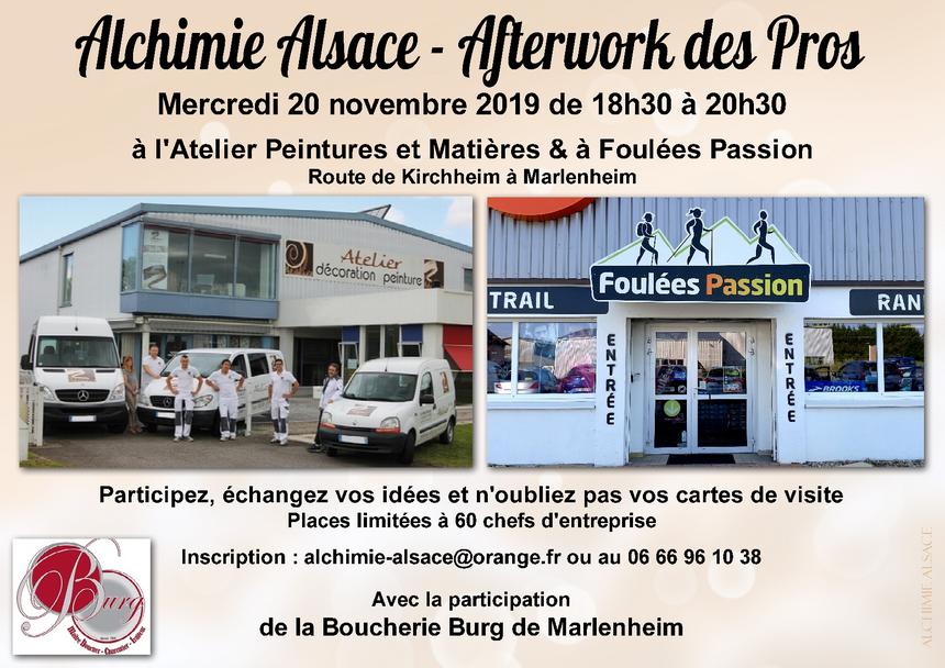 2019 10 17 Afterwork des pros novembre 2019 a marlenheim