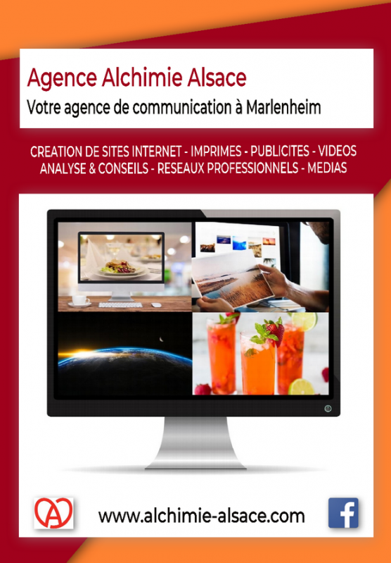 Agence alchimie alsace a marlenheim publicite