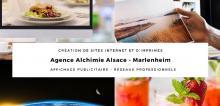 Agence alchimie alsace communication web et print