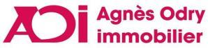 Agnes odry immobilier logo