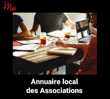 Annuaire local des associations