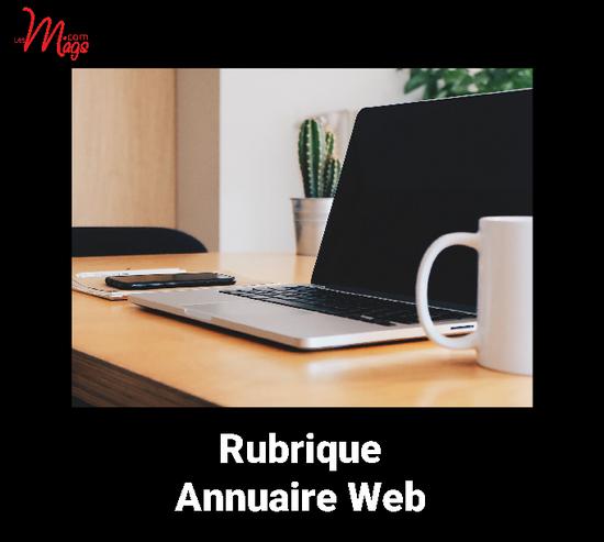 RUBRIQUE ANNUAIRE WEB