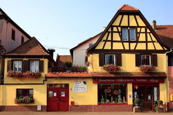 Burg Marlenheim
