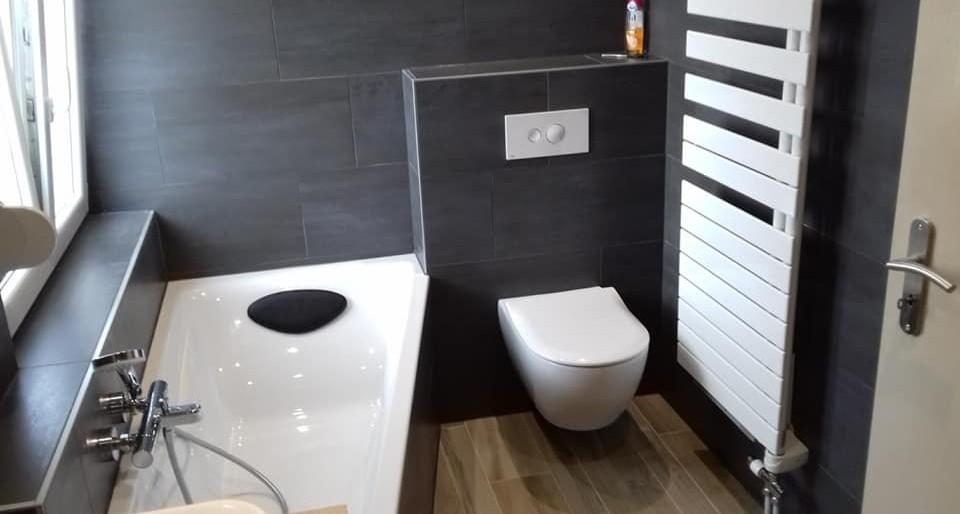 Clim chauff express salle de bain nordheim