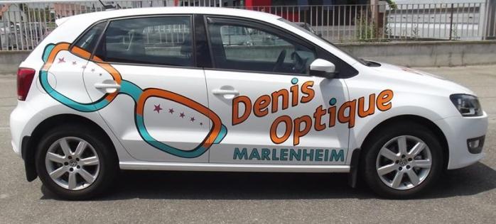 Denis optique 3