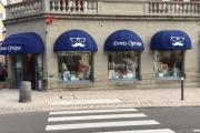 Denis optique vitrine marlenheim