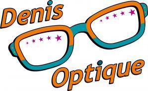 Denisoptique logo
